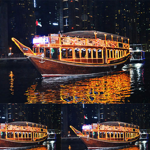 dhow cruise sitdxb
